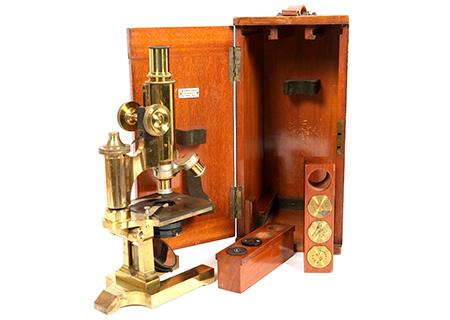 Microscope par ROSS London - SC009