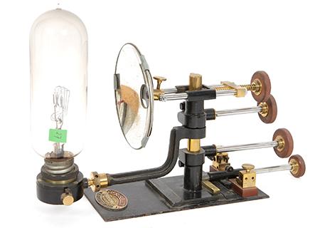lampe de projecteur. - SC021