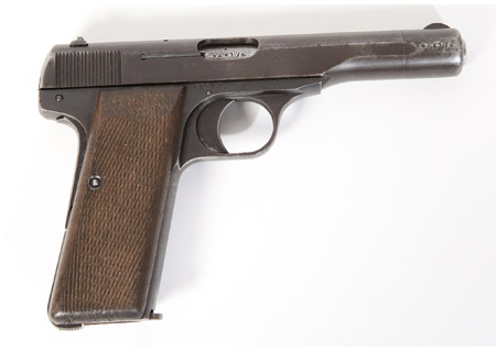 FN 10/22 WWII - HG007