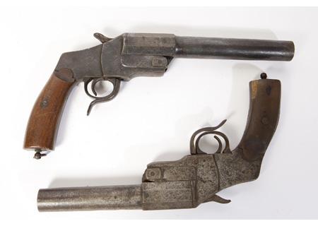 Hebel pistol - HG034