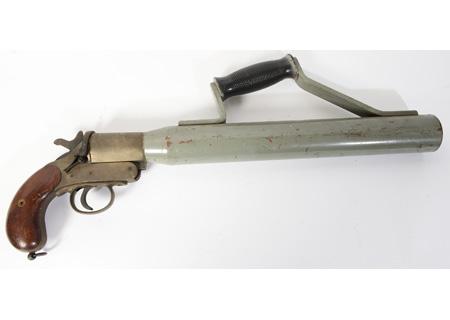 Schermuly pistol rocket - HG037