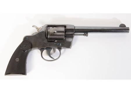 Colt mod. 1895 New Army cal. 38 L.C.- HG003