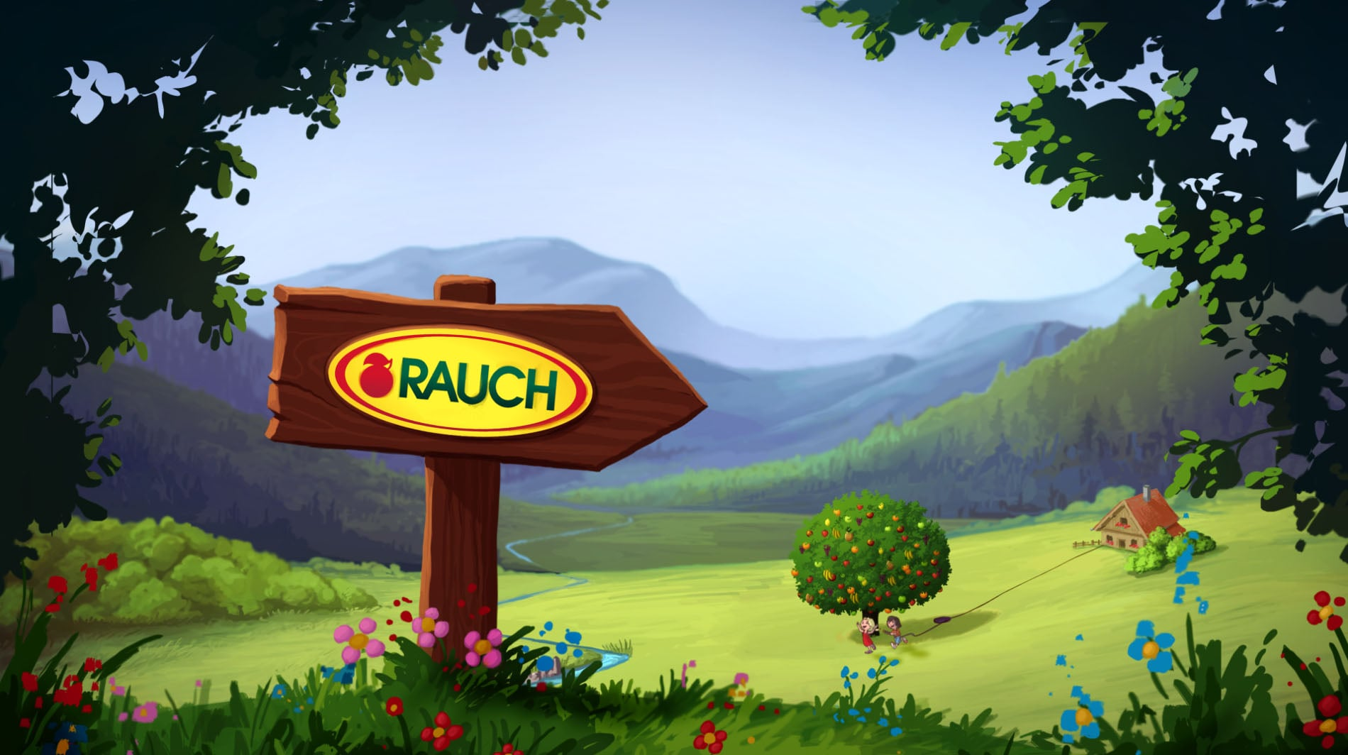 RAUCH YIPPIE - by Screencraft