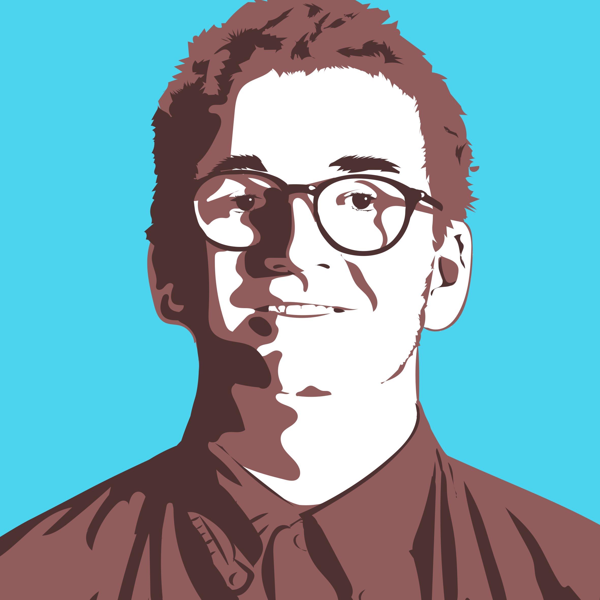 Nathan Engelhardt, Azubi Mediengestalter Bild und Ton