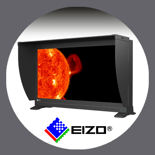 Foto: EIZO Monitor
