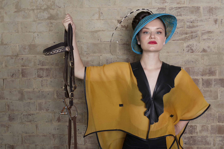Photographer: Loriana Fotografia Makeup: CMA (Canberra Makeup Academy) Model: Amy Robin
