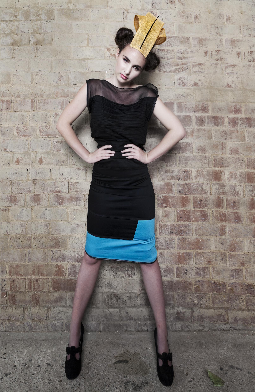 Photographer: Loriana Fotografia Makeup: CMA (Canberra Makeup Academy) Models: Amy Fuller