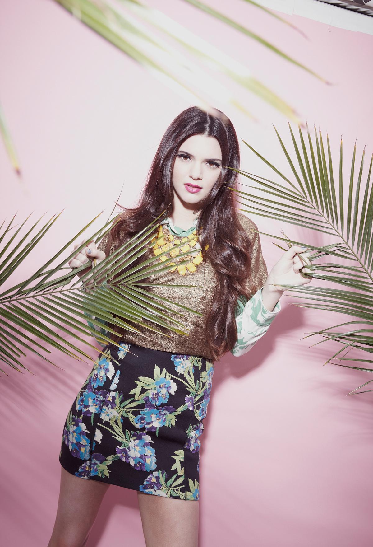 Kendall Jenner, Vol 12
