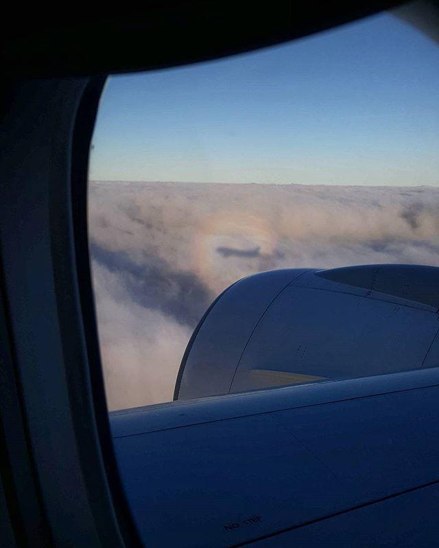 Approaching Paris