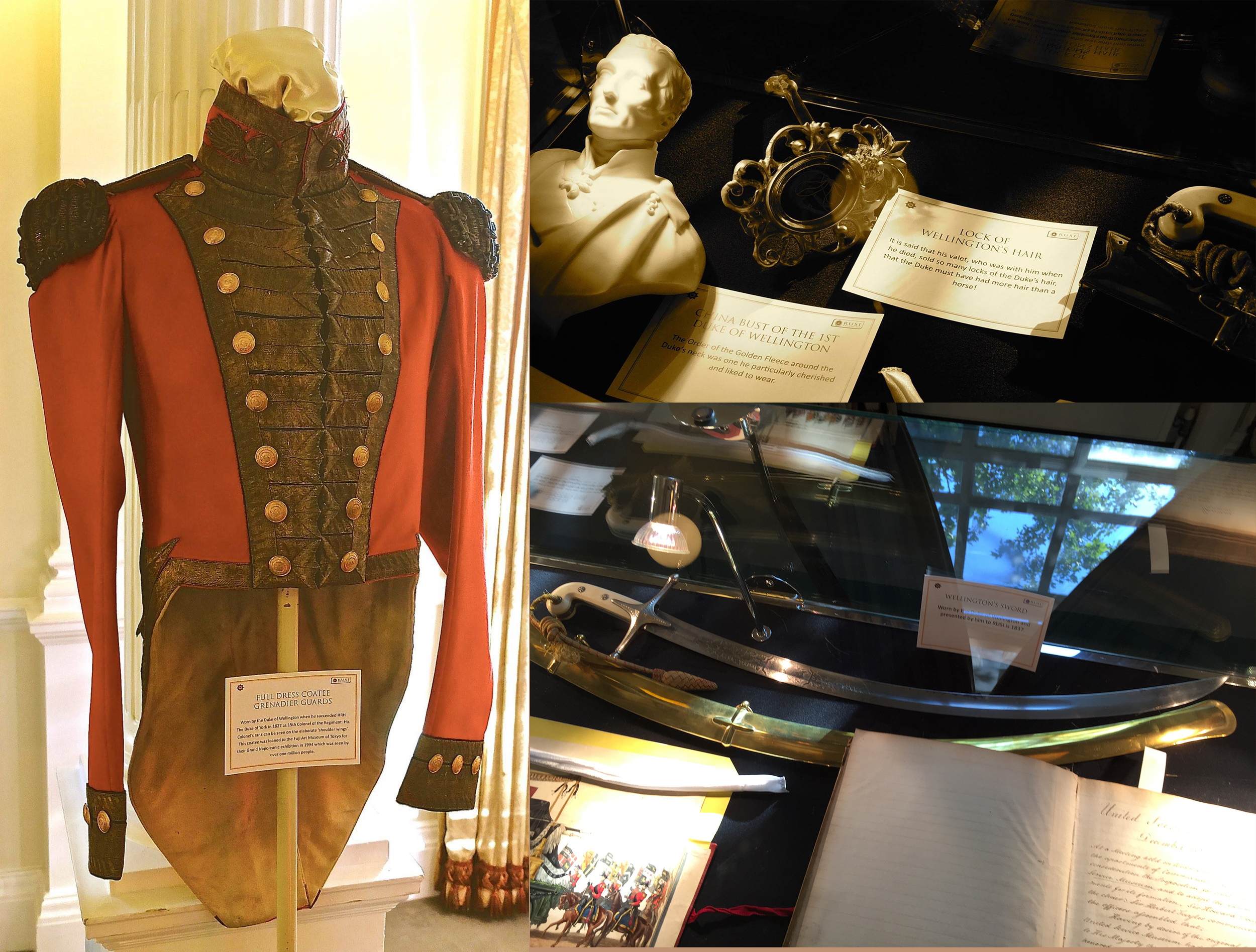 Duke_Wellington_Artefacts_Waterloo_200