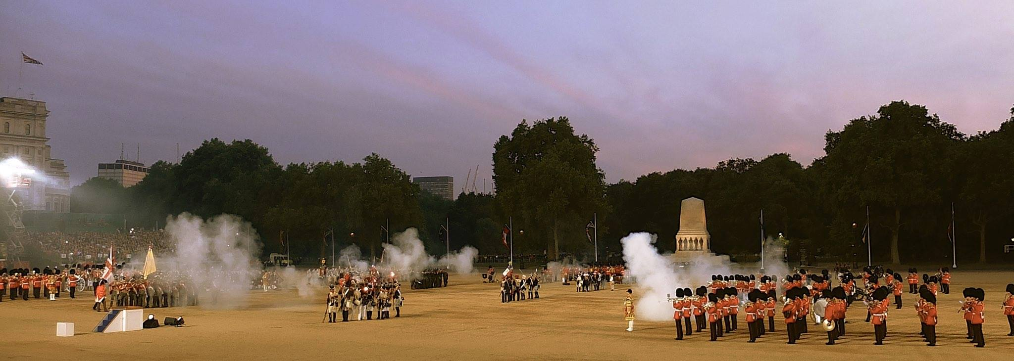 Waterloo_remembered_2015_200_Years_Horse_Guards