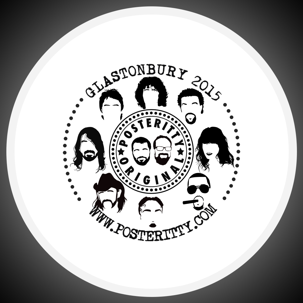 Posteritty_Glastonbury_2015_Frisbee_Competition