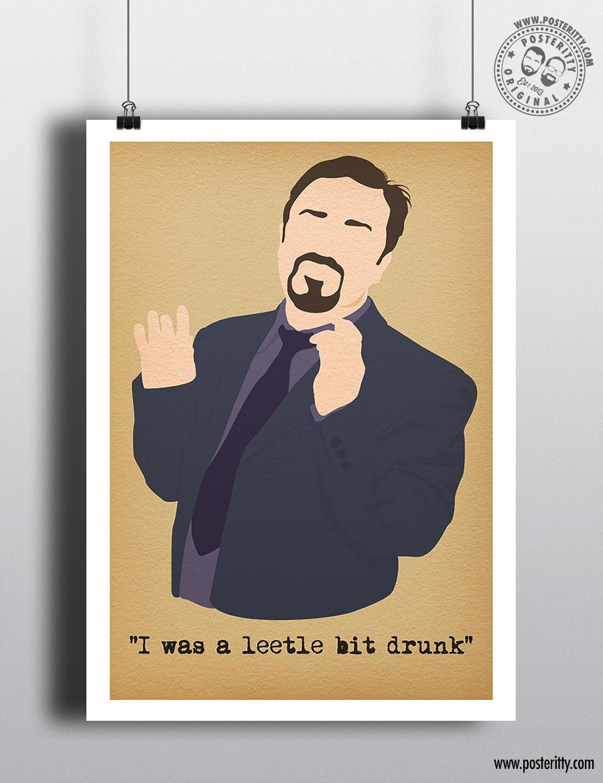 WAYNES WORLD Minimalist Movie Poster Posteritty Minimal Print Garth Party On