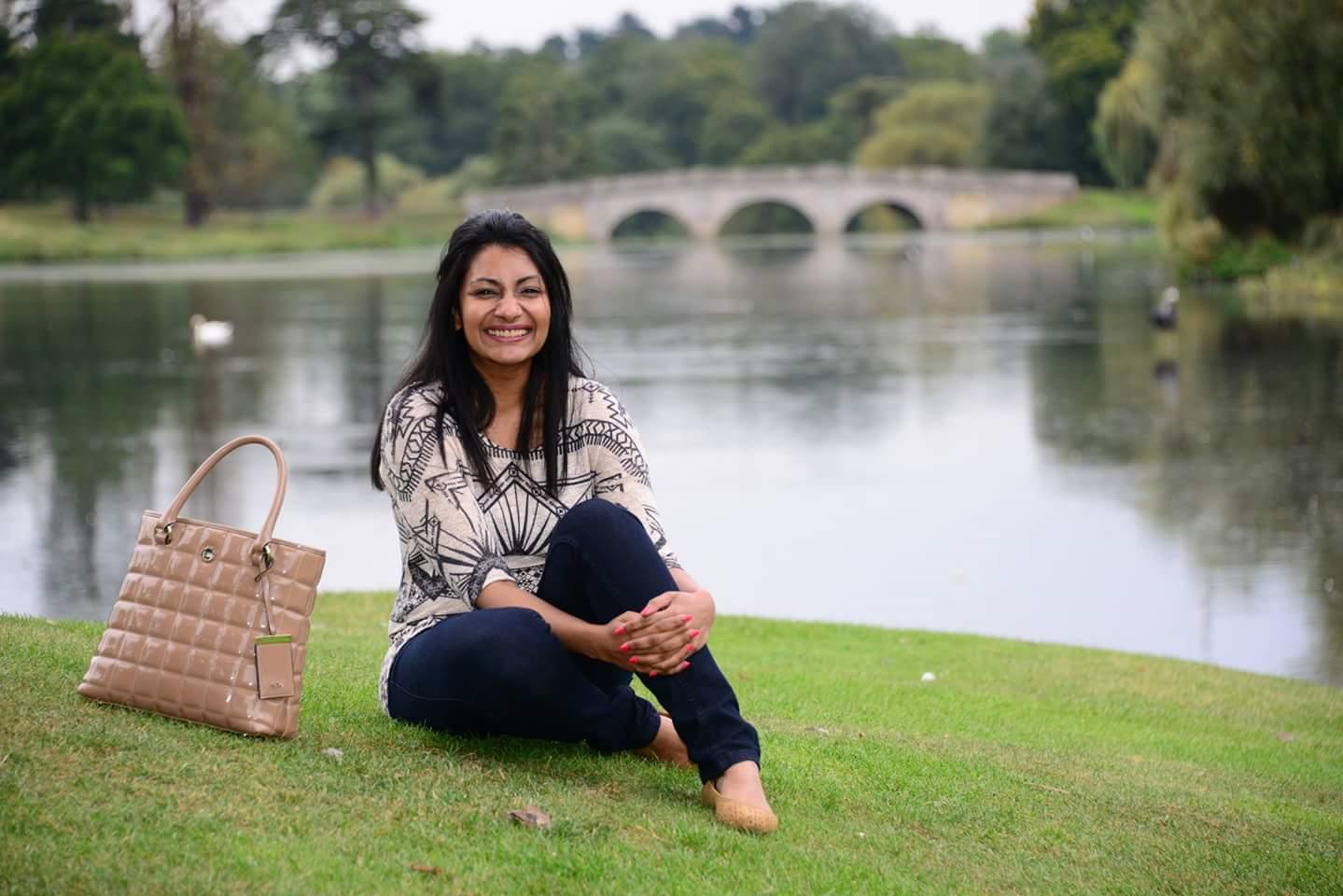 Nilani Thavalingham