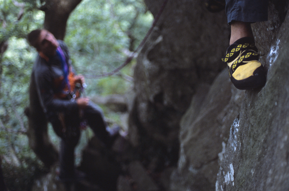 Rock Climbing and Abseiling   Instruction and Guiding in the South West and beyond