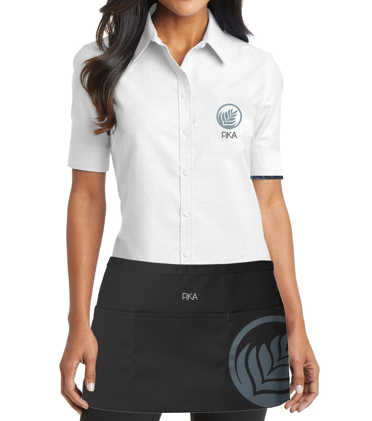 Fika Cafe Uniform Lady Carbnstudio.jpg