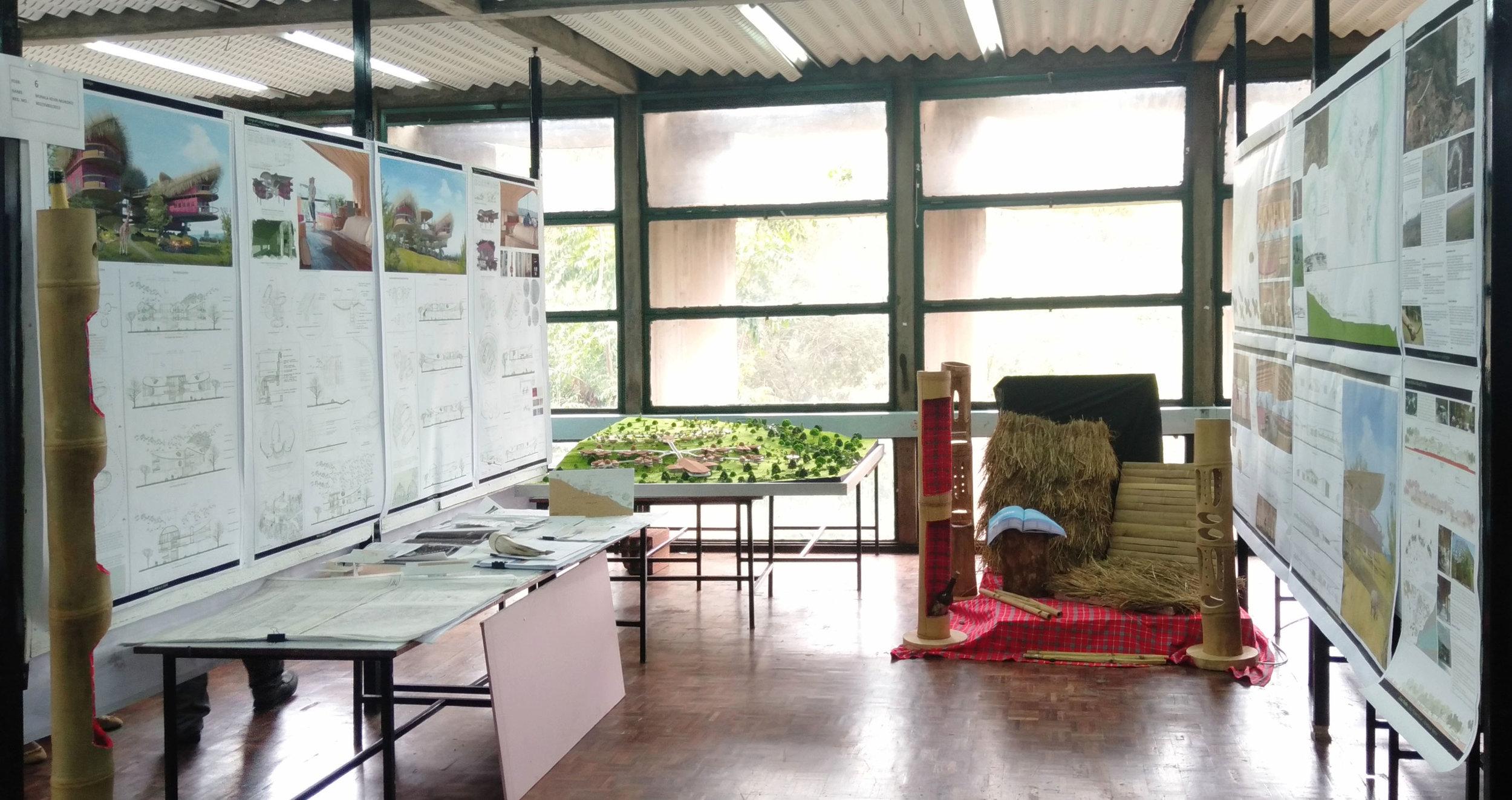 University of Nairobi Exhibition Kevin Munala Carbnstudio Architecture Enkare Mbagathi Lodge Kajiado Nairobi CAA accreditation.jpg