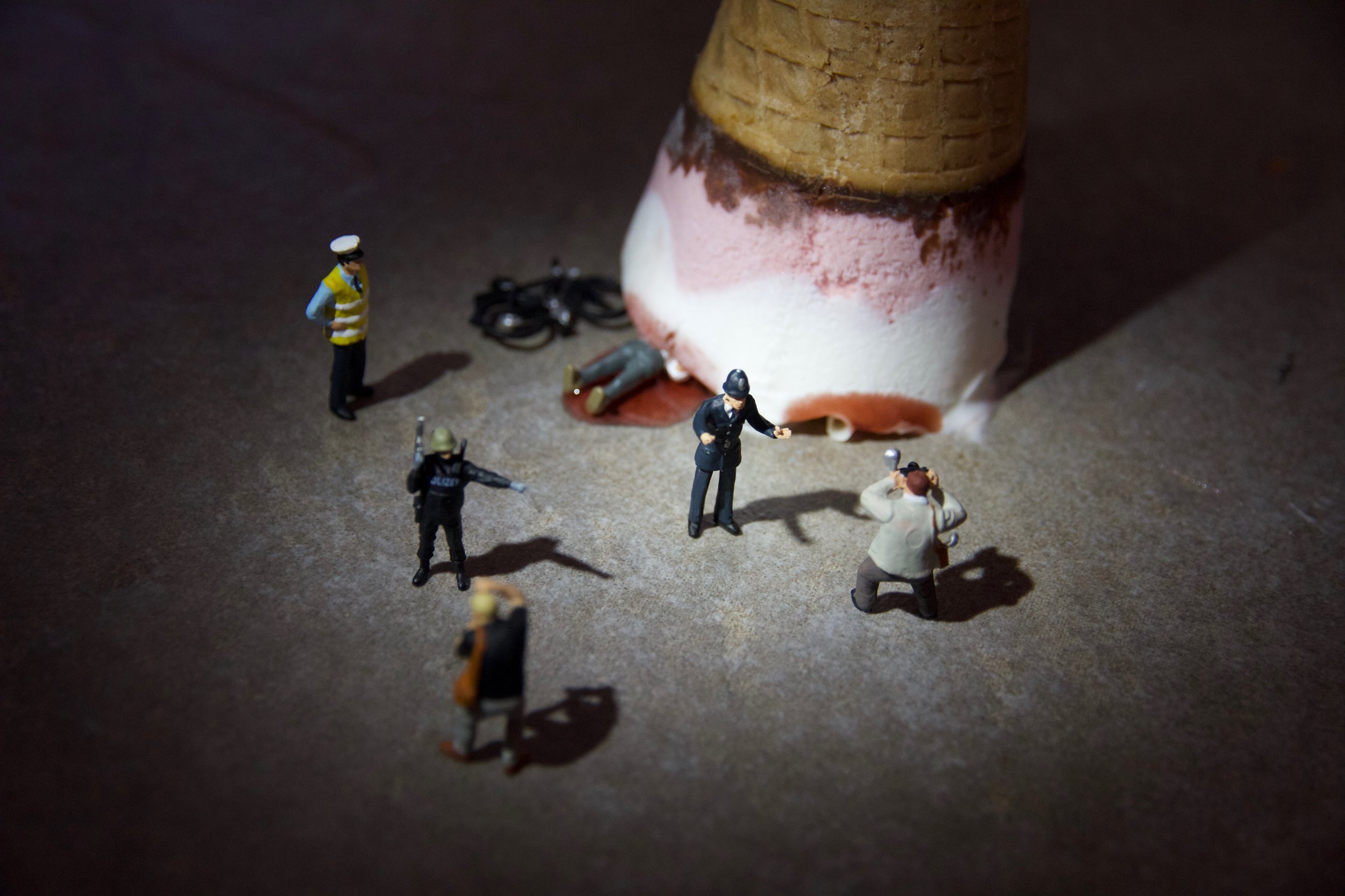Little People Project -