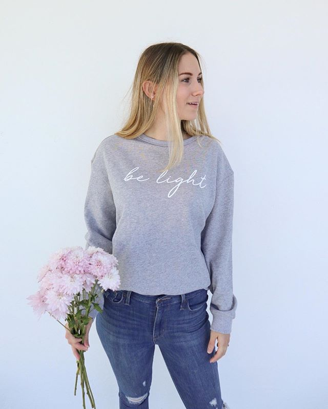 🎉 SHOP THE BIRTHDAY SALE! 🎉 ⠀⠀⠀⠀⠀⠀⠀⠀⠀⠀⠀⠀ It's my 25th birthday in a few days, and to celebrate I'm giving you 25% off everything in the She is Light shop. ⠀⠀⠀⠀⠀⠀⠀⠀⠀⠀⠀⠀ Use the code HAPPYBIRTHDAY at checkout to snag your discount! ⠀⠀⠀⠀⠀⠀⠀⠀⠀⠀⠀⠀ Shop our be light tees, sweaters & devotionals, which all spread the message of shining God's light in the darkness! 💡 ⠀⠀⠀⠀⠀⠀⠀⠀⠀⠀⠀⠀ Click the link in my bio to shop. ⠀⠀⠀⠀⠀⠀⠀⠀⠀⠀⠀⠀ Tag a friend who would love our be light message. 👇🏼 ⠀⠀⠀⠀⠀⠀⠀⠀⠀⠀⠀⠀ Xo, @elise_hodge