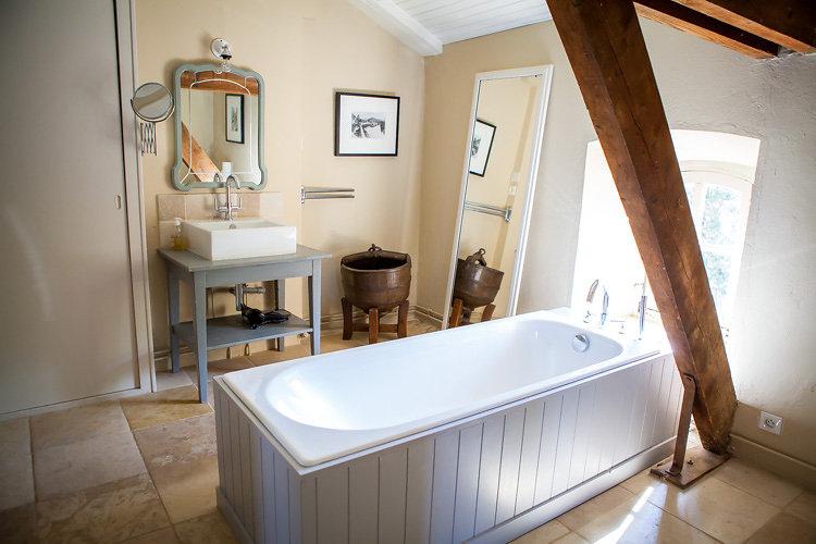 Washbasin, bidet and WC
