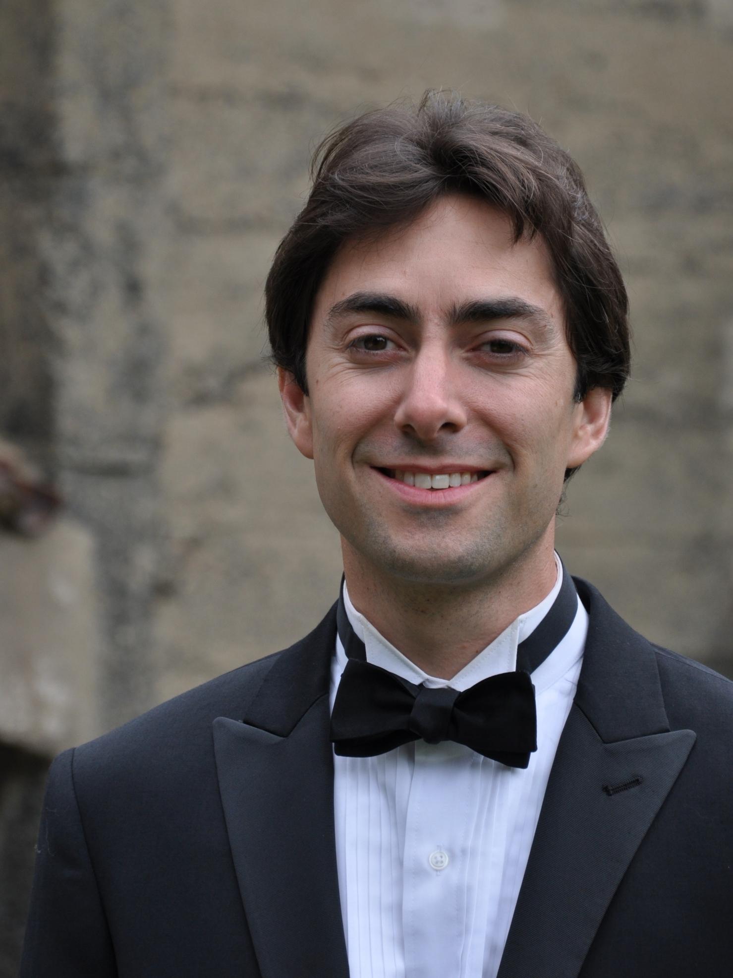 Michael Cosdon