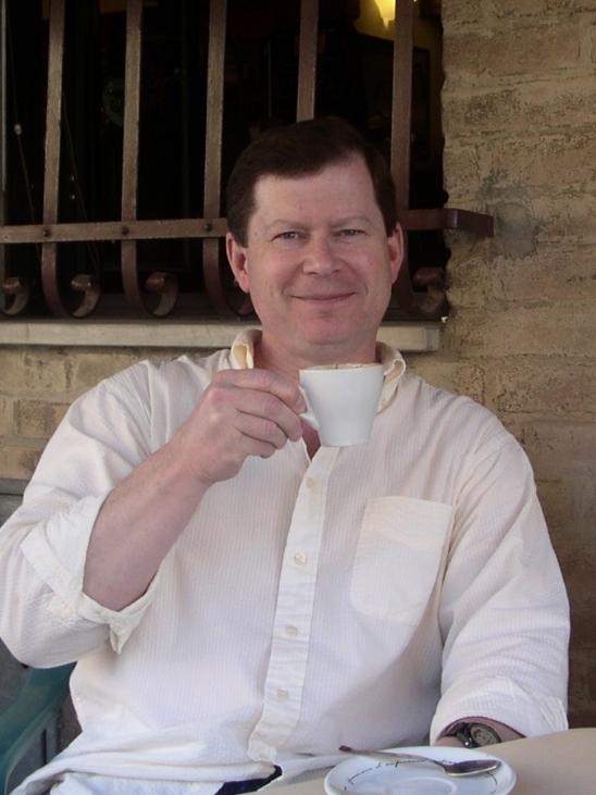 Bill Stefanowicz
