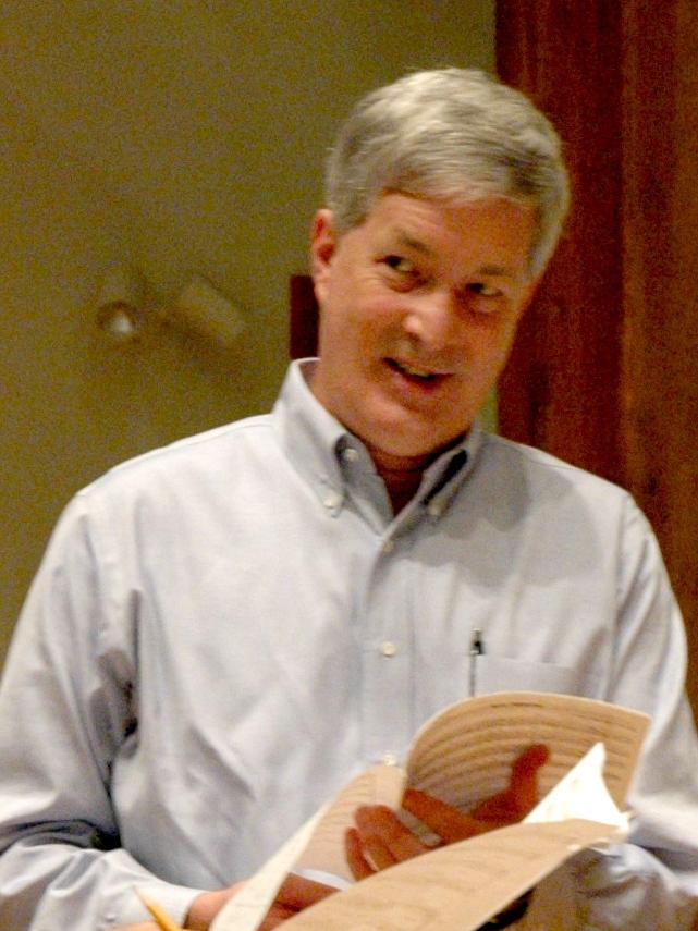 Steve Mallon
