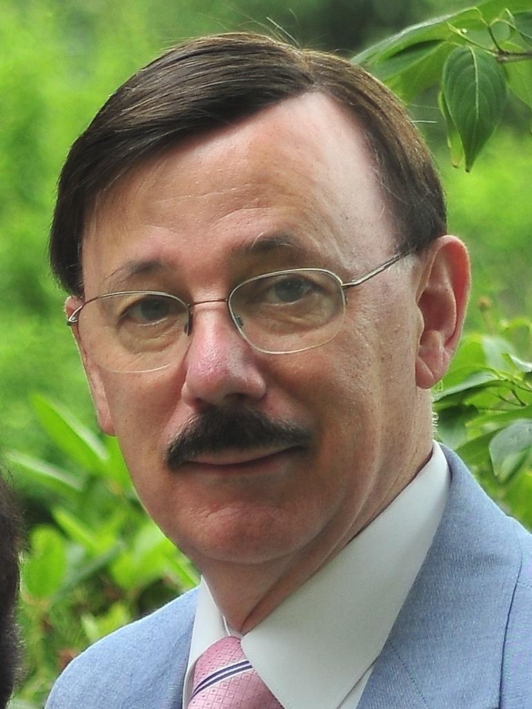 Robert Landley
