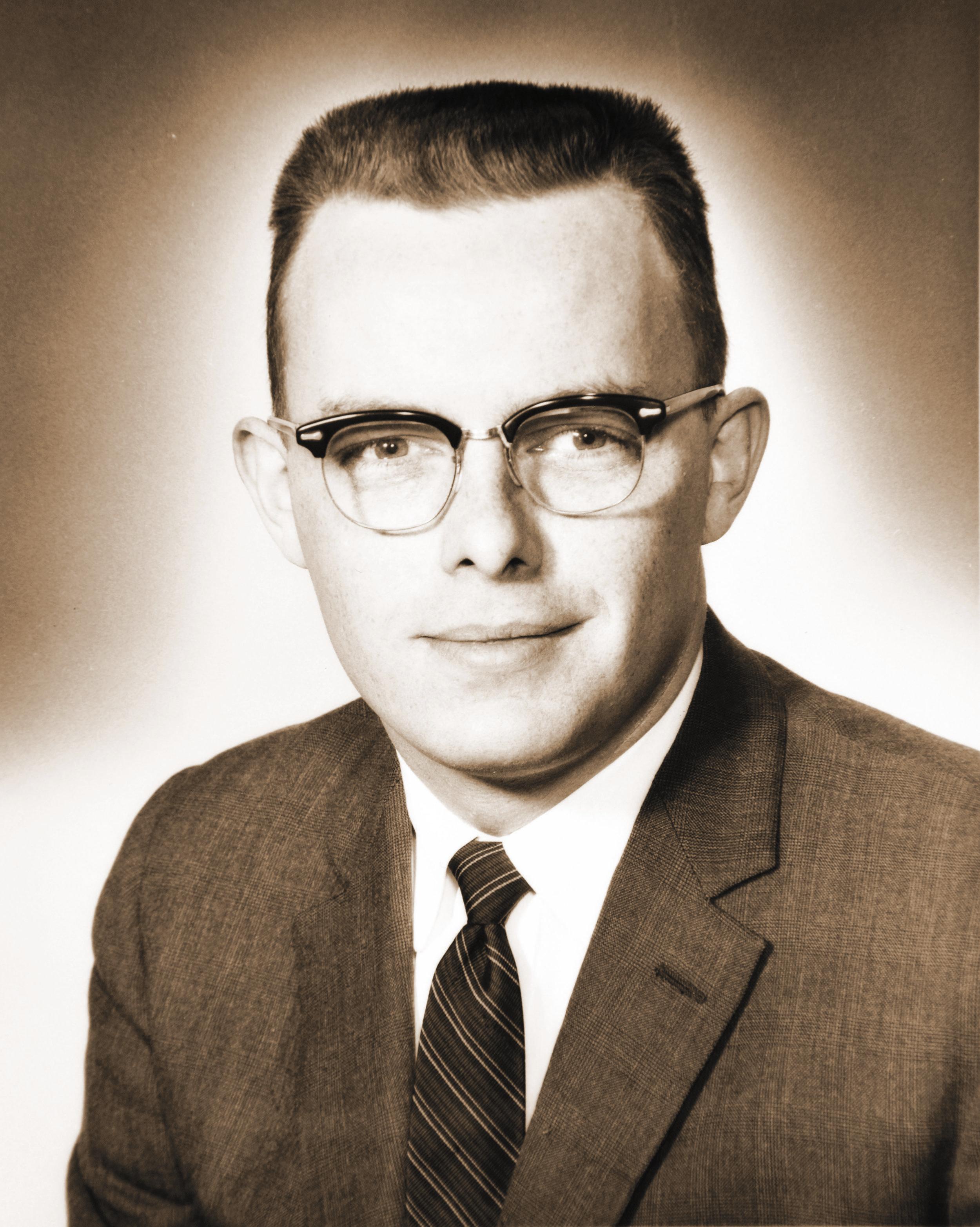 Kenneth Andersen 1934-2019
