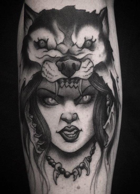 Wolf Gal