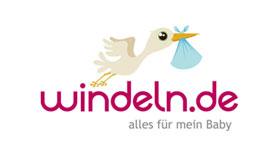 Onlineshop für Baby- und Kinderprodukte  www.windeln.de