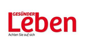 Wellness und Gesundheitsmagazin  www.gesünderleben.at