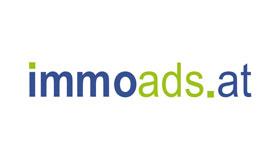 Immobilienplattform  www.immoads.at