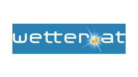 Wetterportal  www.wetter.at