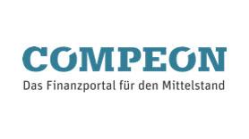 Produktübergreifendes Finanzportal für den Mittelstand  www.compeon.com