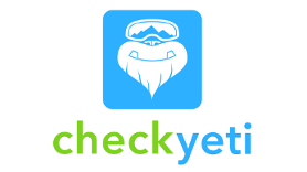 Europe's leading outdoor-activity marketplace  www.checkyeti.com