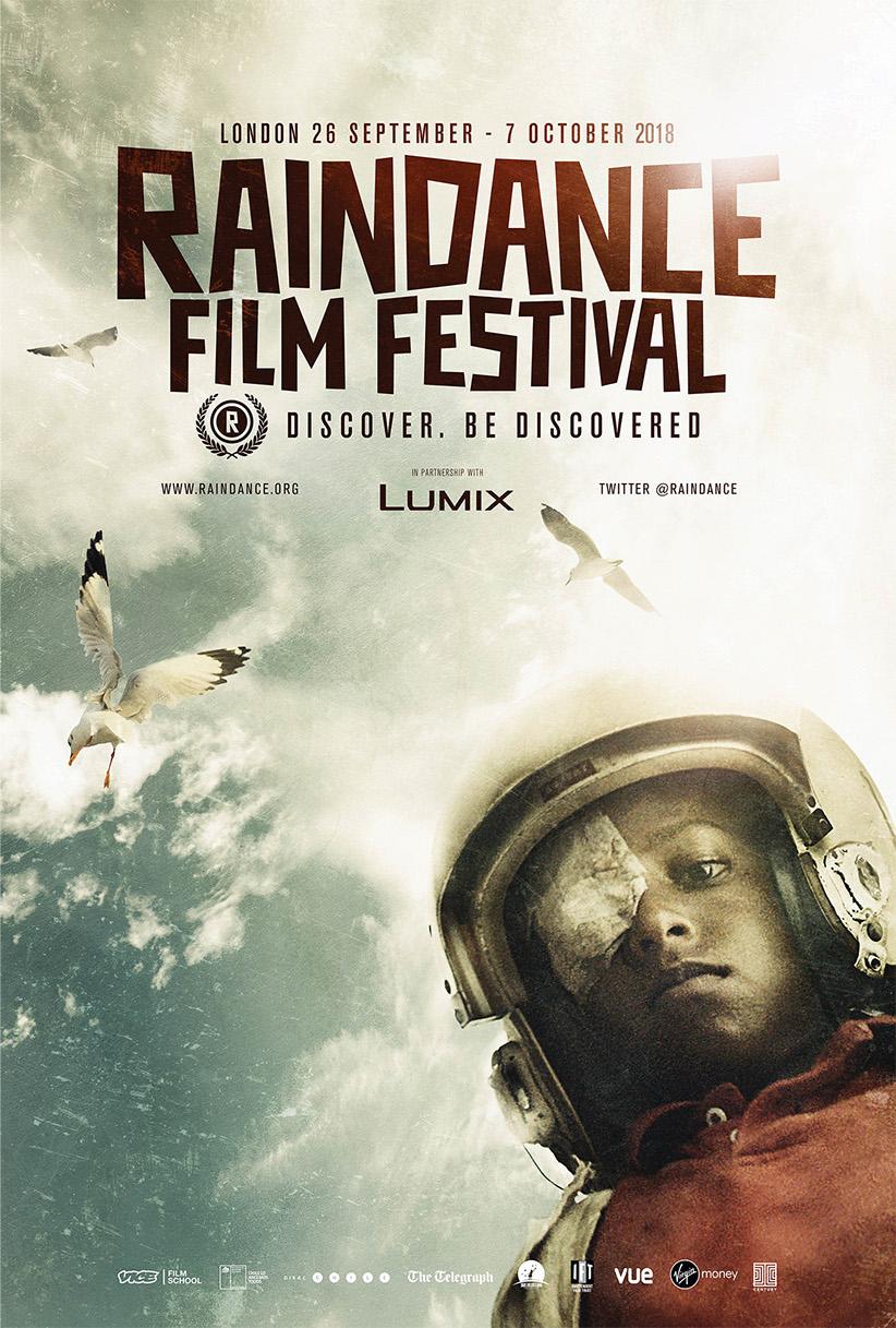 26TH RAINDANCE FILM FESTIVAL