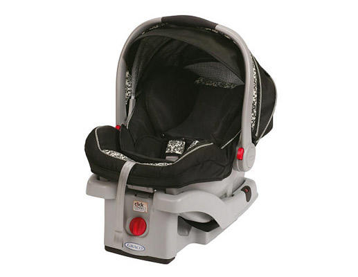 Graco Snuglide Click Connect 35 LX