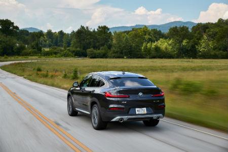 2019 BMW X4 - Car Leasing Concierge