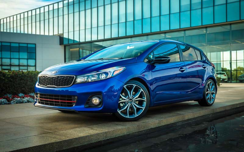 04. KIA FORTE  Car Leasing Concierge