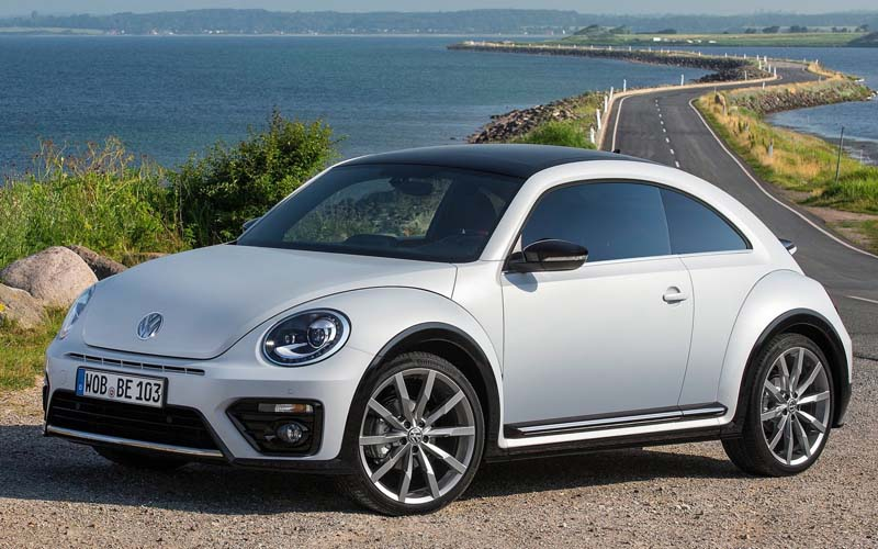 03. VOLKSWAGEN BEETLE  Car Leasing Concierge