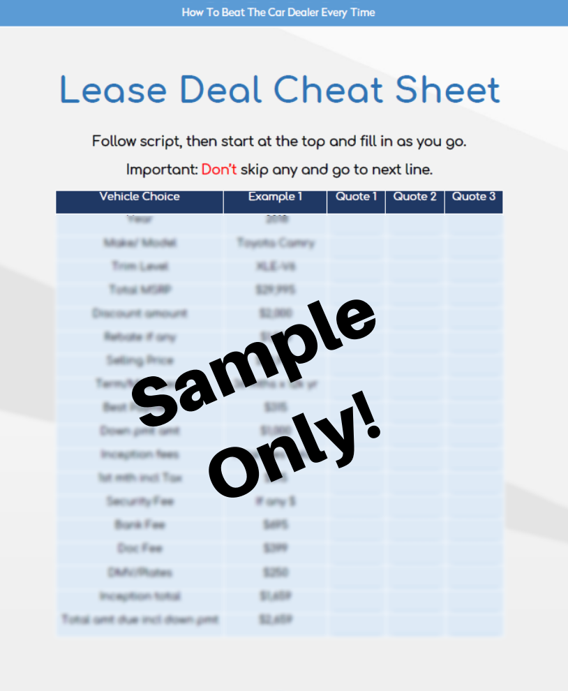 CHEAT SHEET SAMPLE LEASE 12.27.2018.png