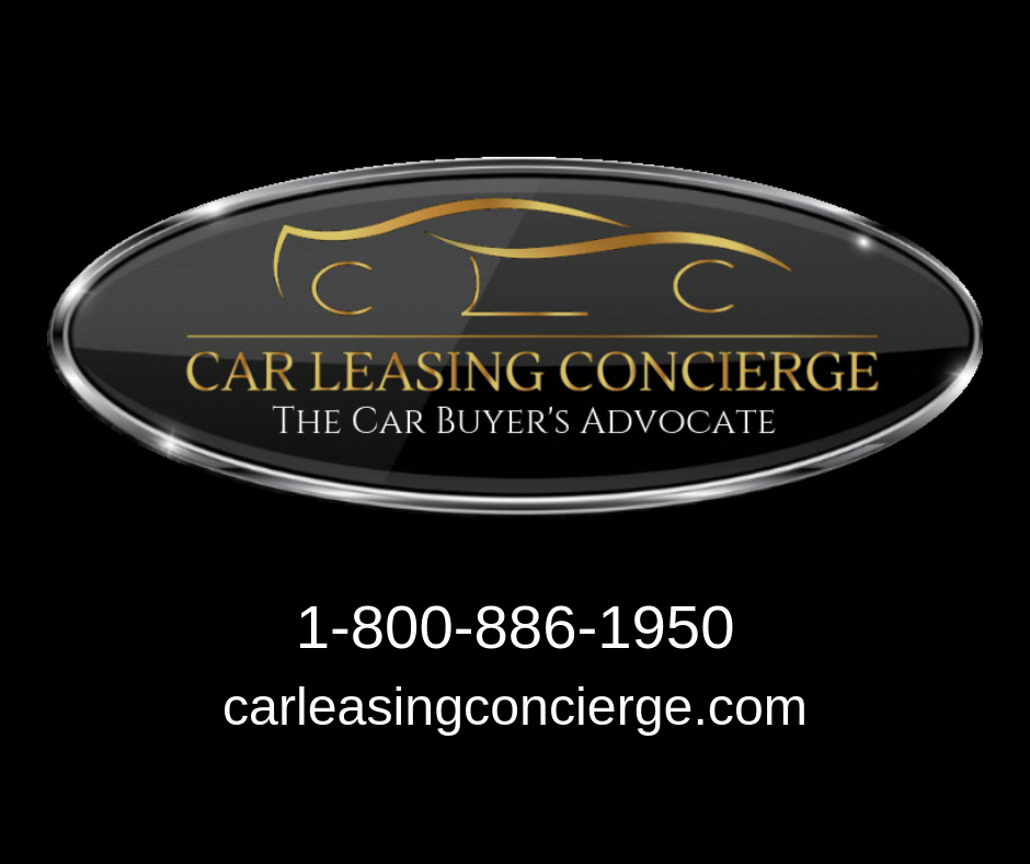 Car Leasing Concierge