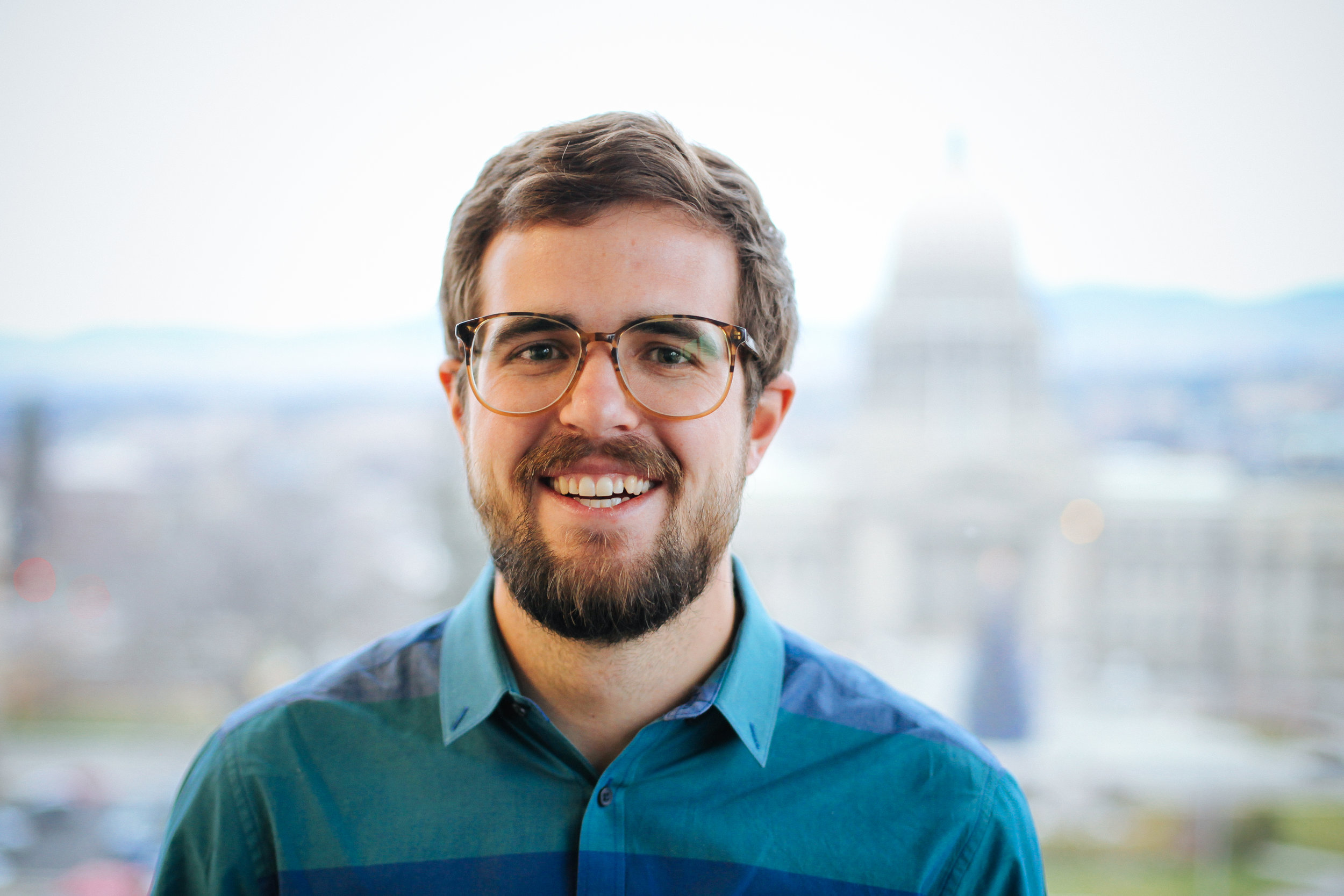 TRAVIS HALL | DIRECTOR, DATA SCIENCE