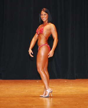 Figure Competition 2007