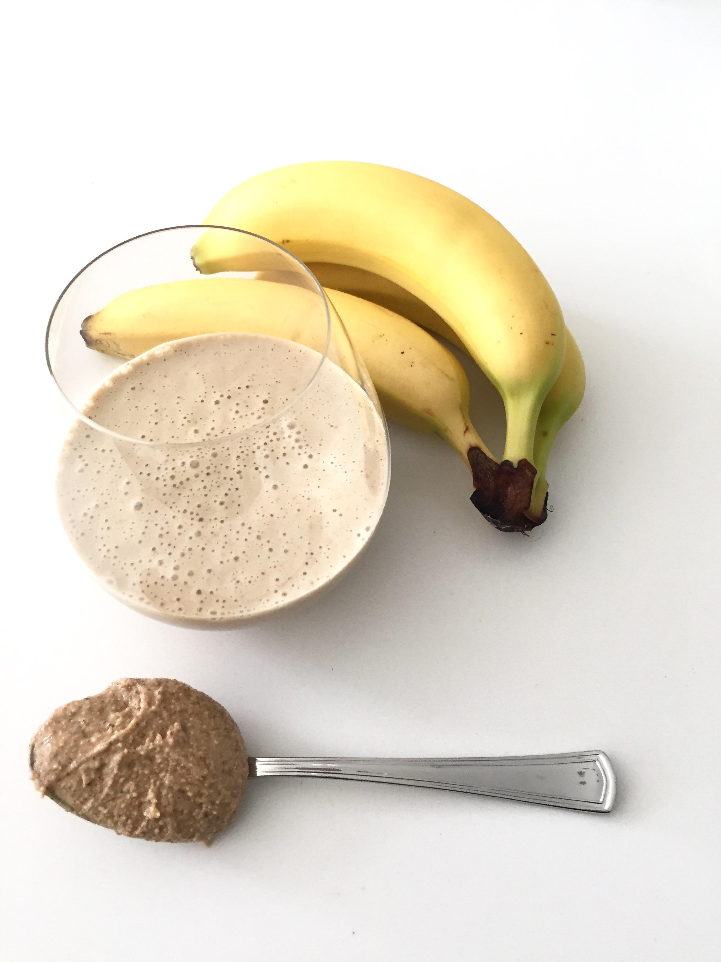 My Favorite Protein Shake