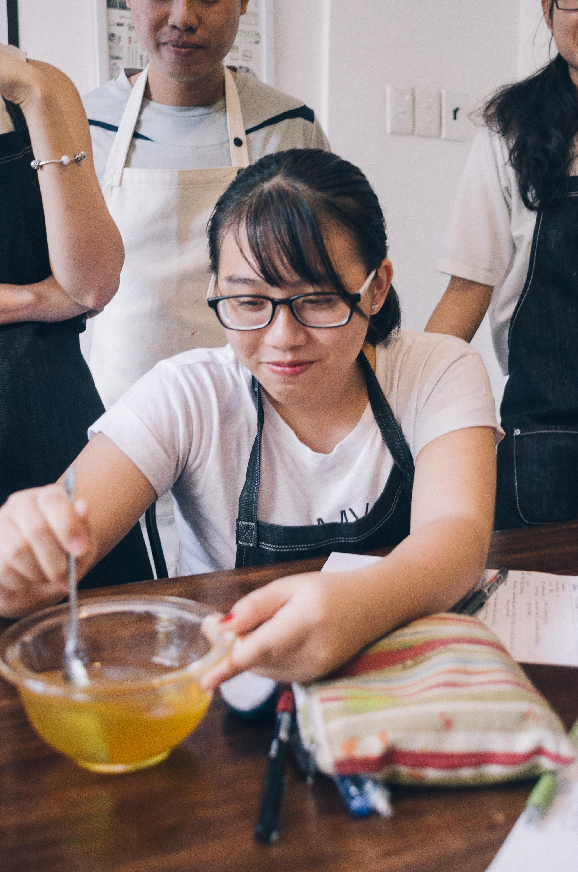 Mooncake Workshop