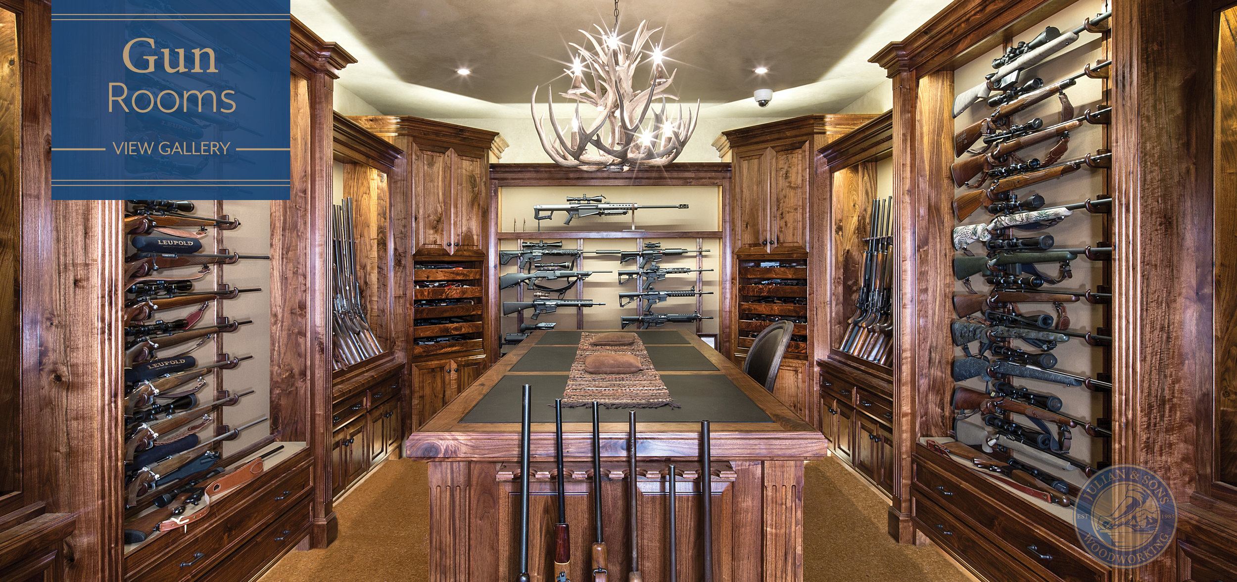 Gun Room Homepage Slide 3-Archer gun room.jpg