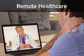Remote Healthcare