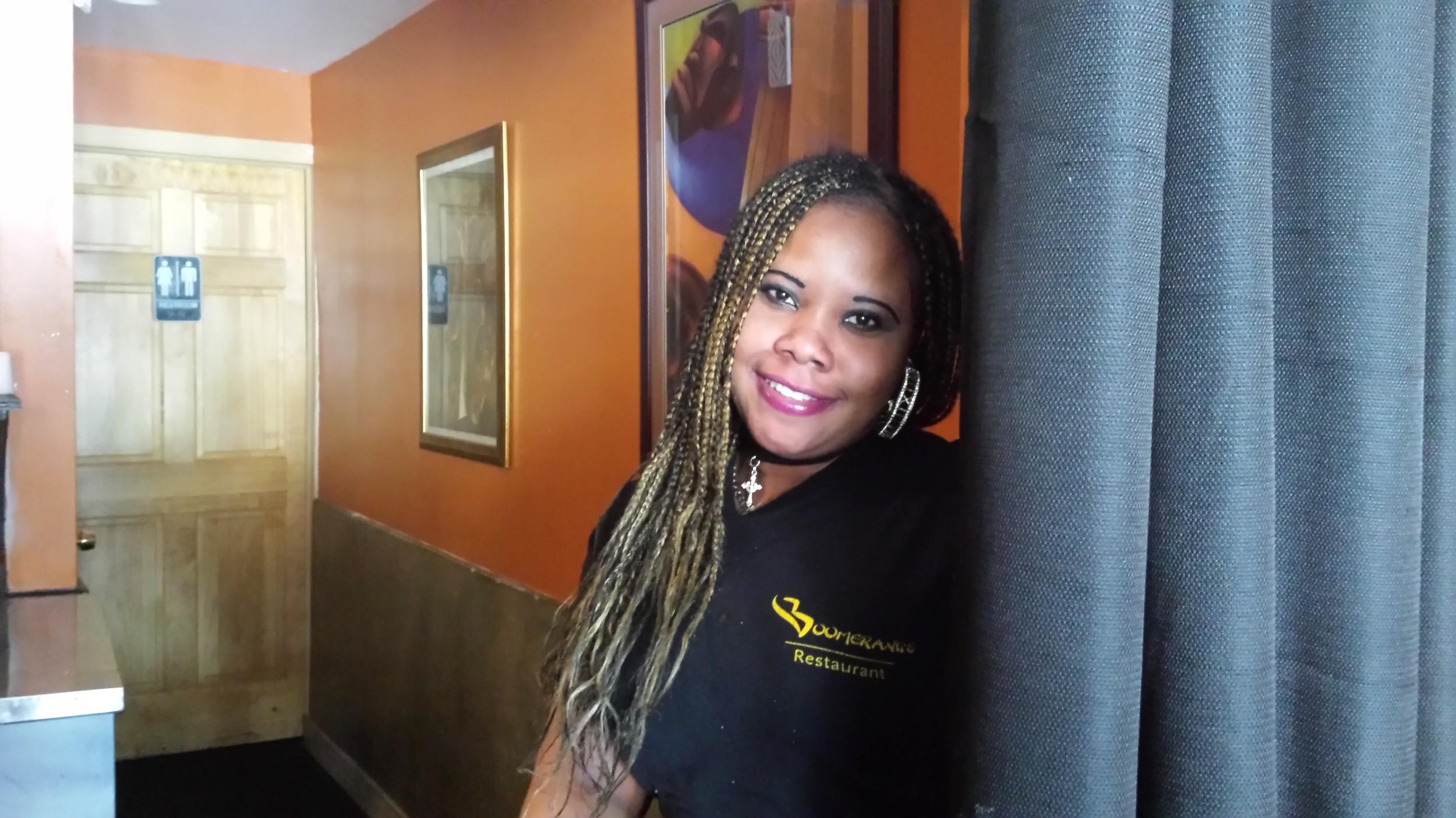 Latoya Edmonson